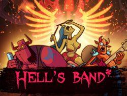 Игровой автомат Hells Band