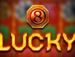 Игровой автомат Lucky 8