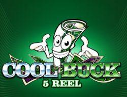 Игровой автомат Cool Buck 5 Reel