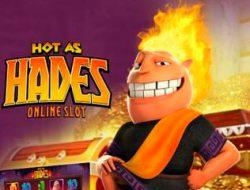 Игровой автомат Hot as Hades