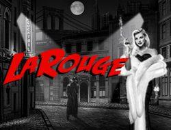 Игровой автомат La Chatte Rouge