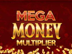 Игровой автомат Mega Money Multiplier