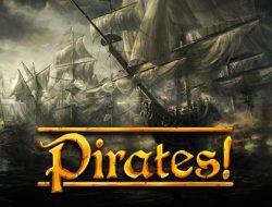 Игровой автомат Pirates