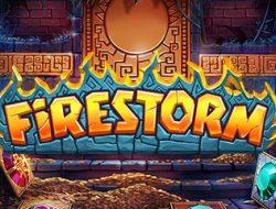 Игровой автомат FireStorm