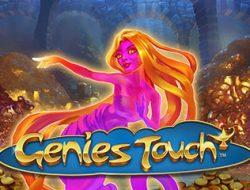 Игровой автомат Genies Touch