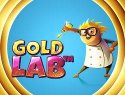 Игровой автомат Gold Lab