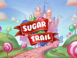 Игровой автомат Sugar Trail