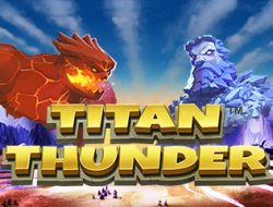 Игровой автомат Titan Thunder