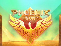 Игровой автомат Phoenix Sun