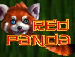 Игровой автомат Red Panda