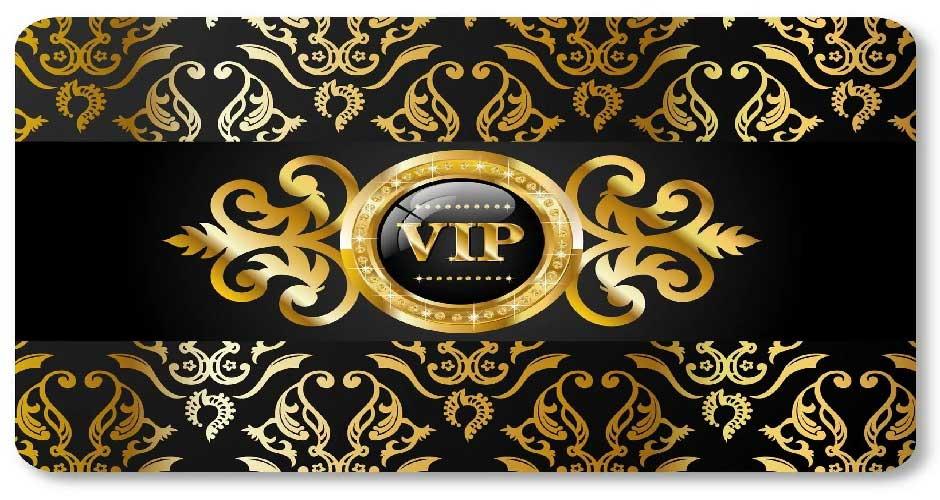 VIP бонус