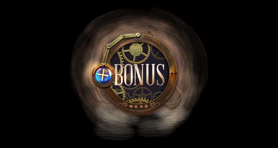 Бонус за депозит