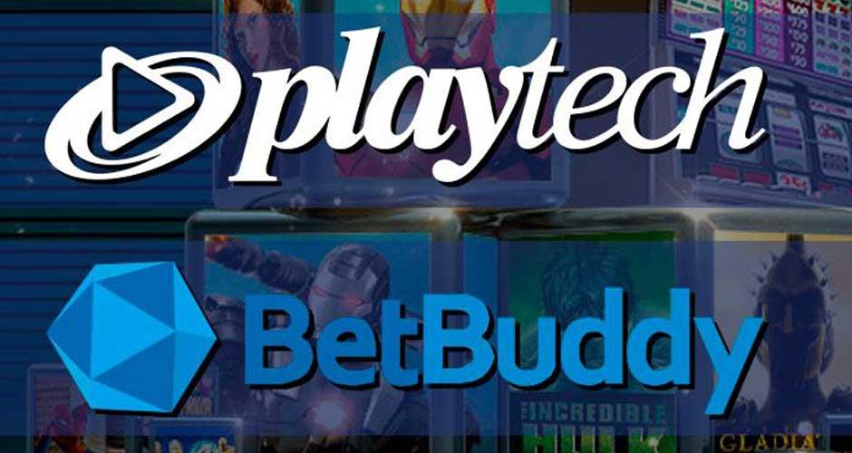 Playtech поглотил бренд BetBuddy