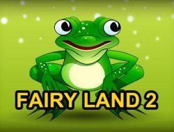 Игровой автомат Fairy land 2
