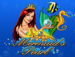 Игровой автомат Mermailds Pearl