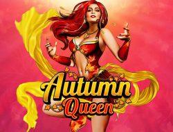 Игровой автомат Autumn Queen