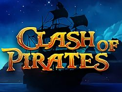 Игровой автомат Clash of Pirates