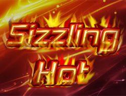 Игровой автомат Sizzling Hot