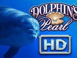 Игровой автомат Dolphins Pearl HD