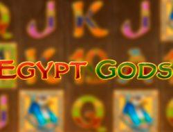 Игровой автомат Egypt Gods