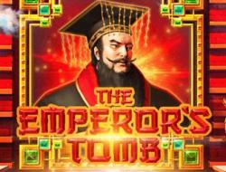 Игровой автомат Emperors Tomb