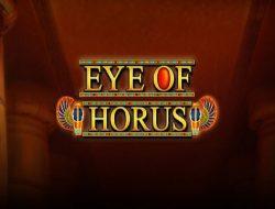 Игровой автомат Eye of Horus