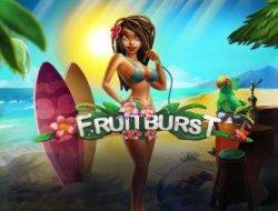 Игровой автомат Fruit Burst