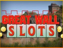 Игровой автомат Great Wall