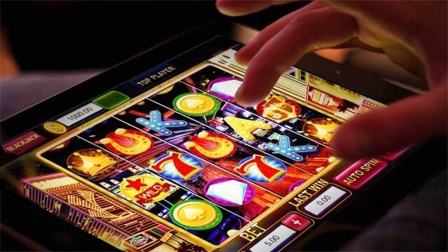 Мобильных азартных игр становится все больше