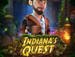 Игровой автомат Indianas Quest