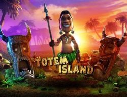 Игровой автомат Island Totems