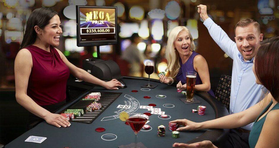 Netent и Bethard создадут виртуальное живое казино