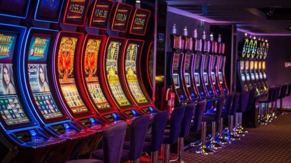 Игровые автоматы посвященные бойцам