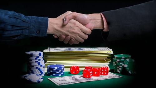 Игрок под ником bala99 стал счастливым обладателем 22 500 долларов