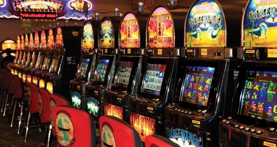 Разные виды бонусов в казино