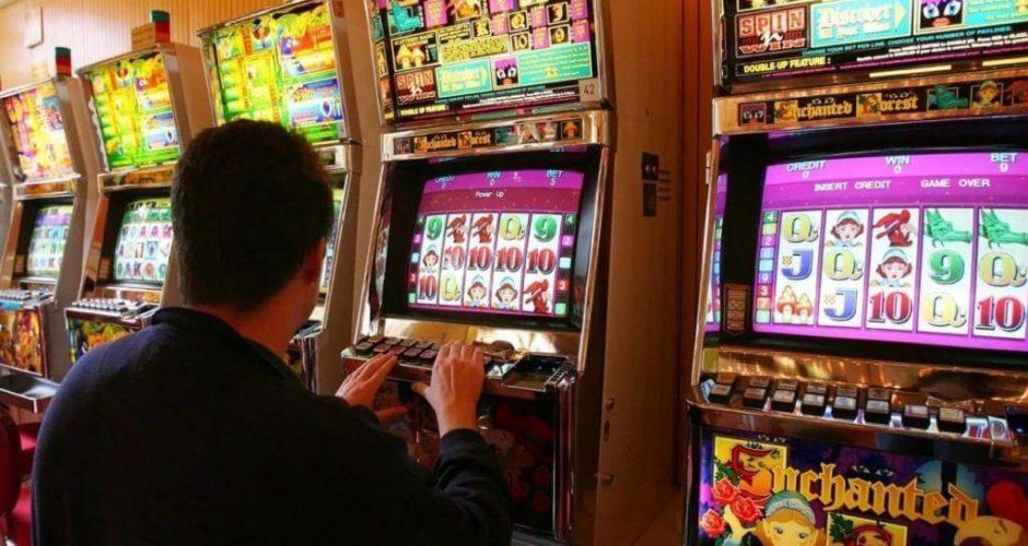 Япония выступает против строительства казино-курортов