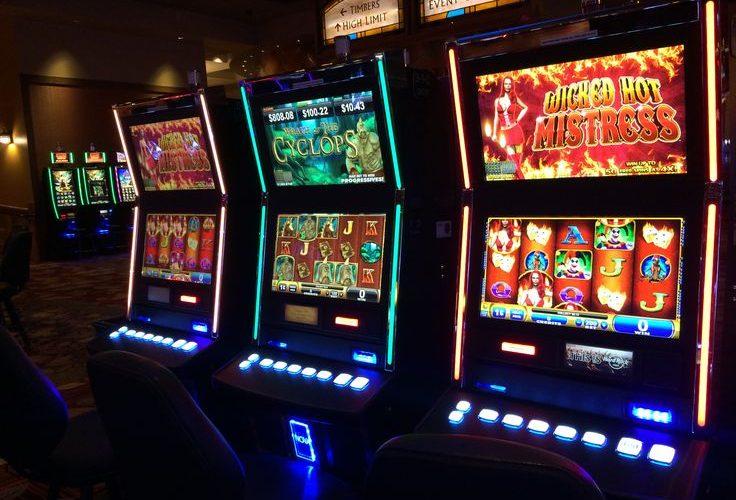 Плюсы онлайн казино на мобильном устройстве
