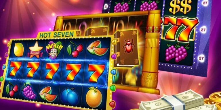 Веселые выходные с казино Вулкан