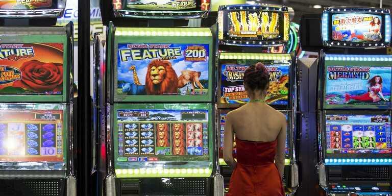 Новый взгляд Словакии на азартные игры