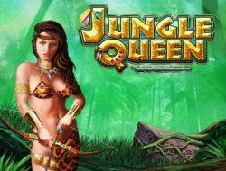 Игровой автомат Jungle Queen