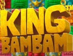 Игровой автомат King Bam Bam