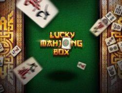 Игровой автомат Lucky Mahjong Box