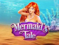 Игровой автомат Mermaids Tale