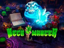 Игровой автомат Necromancer