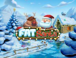 Игровой автомат Fat Santa