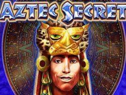 Игровой автомат Aztec Secrets