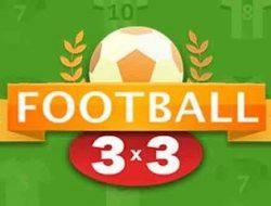 Игровой автомат Football 3×3