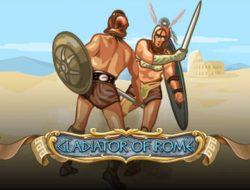Игровой автомат Gladiator of Rome
