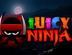 Игровой автомат Juicy Ninja