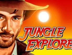 Игровой автомат Jungle Explorer